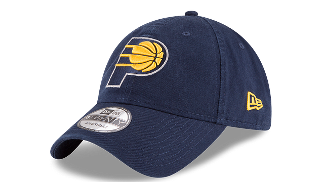 INDIANA PACERS CORE CLASSIC 9TWENTY ADJUSTABLE