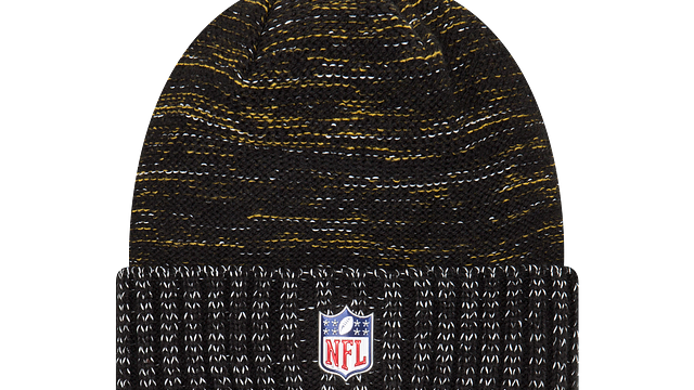 PITTSBURGH STEELERS COLOR RUSH KNIT
