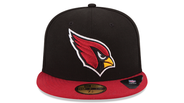 ARIZONA CARDINALS 59FIFTY FITTED