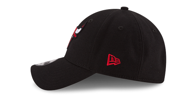 KIDS CHICAGO BULLS THE LEAGUE 9FORTY ADJUSTABLE