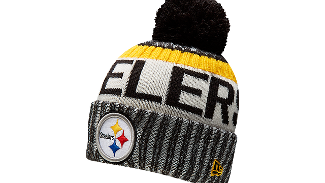 PITTSBURGH STEELERS SPORT KNIT