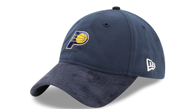 INDIANA PACERS ON COURT 9TWENTY ADJUSTABLE