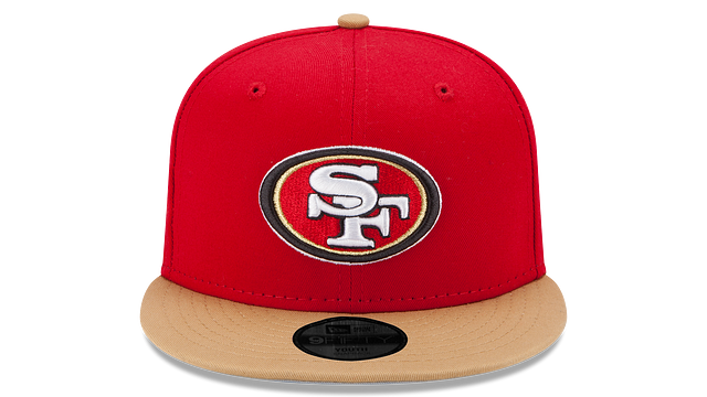 KIDS SAN FRANCISCO 49ERS NFL KIDS BAYCIK 9FIFTY SNAPBACK