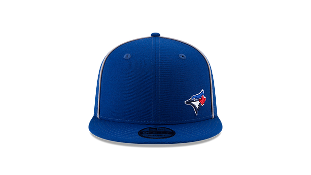 TORONTO BLUE JAYS Y2K FLAWLESS 9FIFTY SNAPBACK Front view