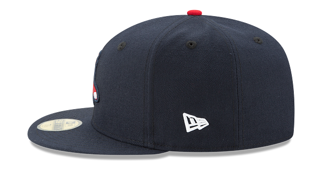 KIDS BOSTON RED SOX AUTHENTIC COLLECTION 59FIFTY FITTED