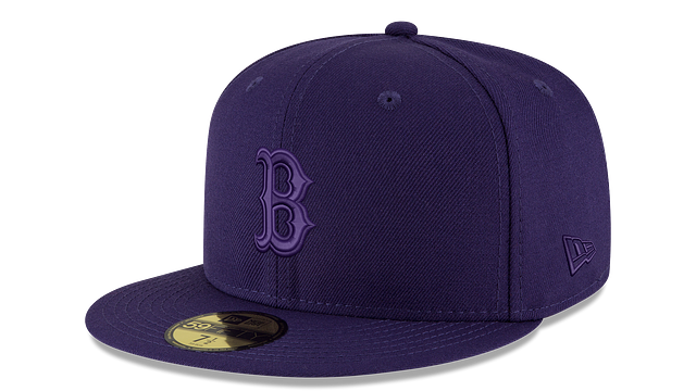 BOSTON RED SOX TONAL 59FIFTY FITTED