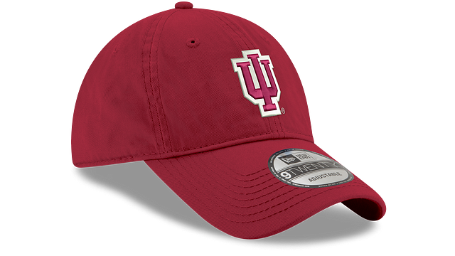 INDIANA HOOSIERS CORE CLASSIC 9TWENTY ADJUSTABLE