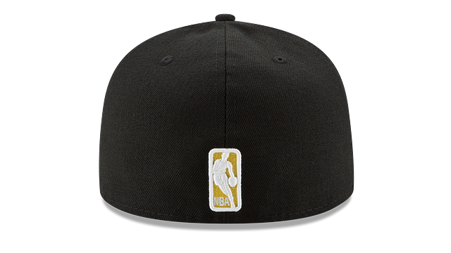 GOLDEN STATE WARRIORS TEAM COLOR 59FIFTY FITTED