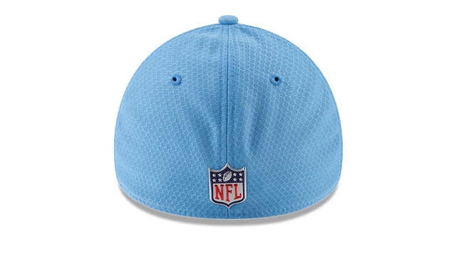 TENNESSEE TITANS COLOR RUSH 39THIRTY STRETCH FIT