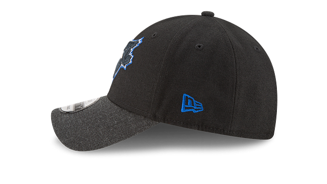 TORONTO BLUE JAYS HEATHER 9FORTY ADJUSTABLE