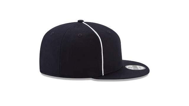 NEW YORK YANKEES Y2K FLAWLESS 9FIFTY SNAPBACK Right side view