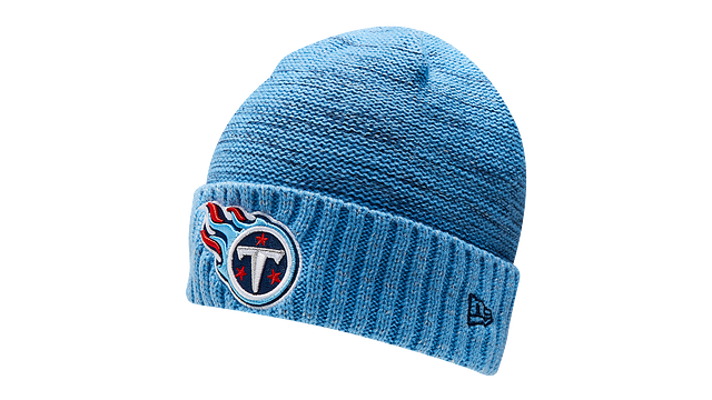 TENNESSEE TITANS COLOR RUSH KNIT