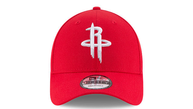 HOUSTON ROCKETS THE LEAGUE 9FORTY ADJUSTABLE