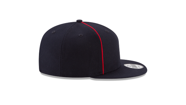 BOSTON RED SOX Y2K FLAWLESS 9FIFTY SNAPBACK Right side view
