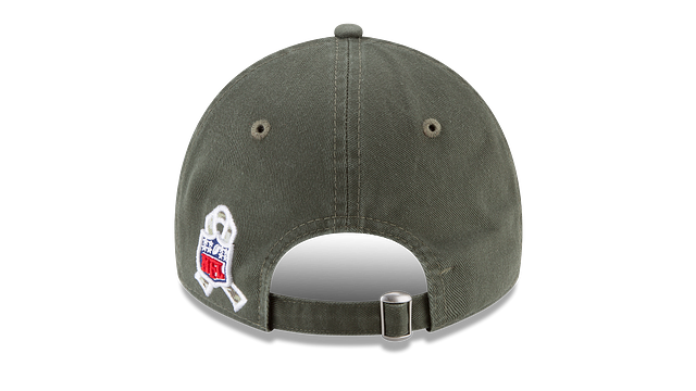 WOMENS TENNESSEE TITANS SALUTE TO SERVICE 9TWENTY ADJUSTABLE
