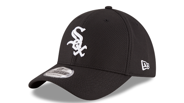 CHICAGO WHITE SOX DIAMOND ERA 39THIRTY STRETCH FIT