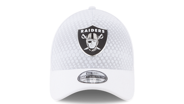 OAKLAND RAIDERS COLOR RUSH 39THIRTY STRETCH FIT