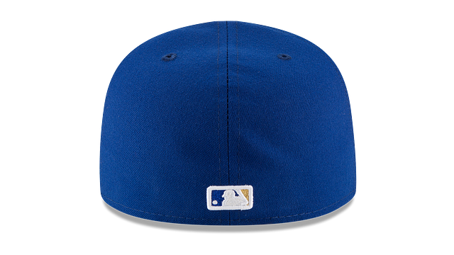 KIDS KANSAS CITY ROYALS MY FIRST AC 59FIFTY FITTED