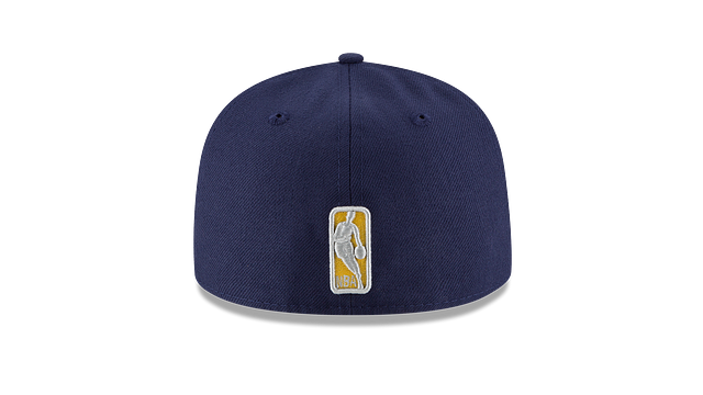 KIDS INDIANA PACERS TEAM COLOR 59FIFTY FITTED
