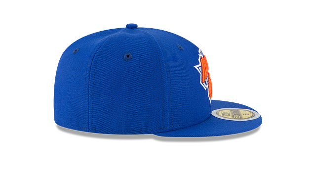 KIDS NEW YORK KNICKS TEAM COLOR 59FIFTY FITTED