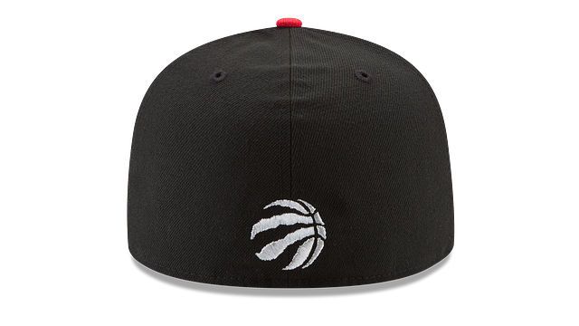 TORONTO RAPTORS INSIDER 59FIFTY FITTED