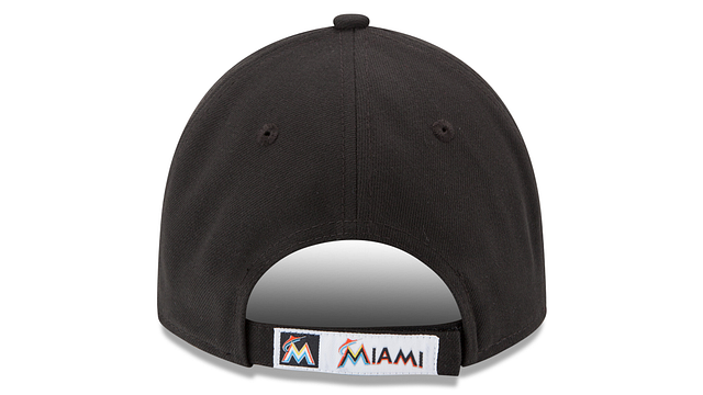 MIAMI MARLINS THE LEAGUE 9FORTY ADJUSTABLE