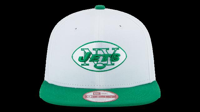 NEW YORK JETS BAYCIK 9FIFTY SNAPBACK