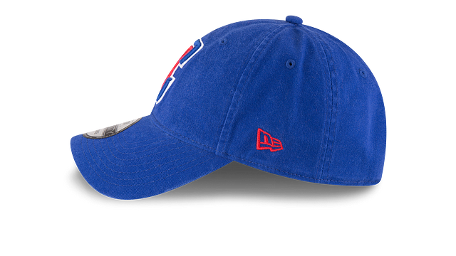 LOS ANGELES CLIPPERS CORE CLASSIC 9TWENTY ADJUSTABLE