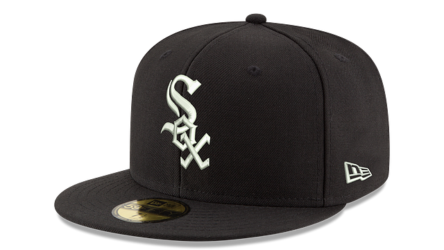CHICAGO WHITE SOX CLASSIC WOOL 59FIFTY FITTED