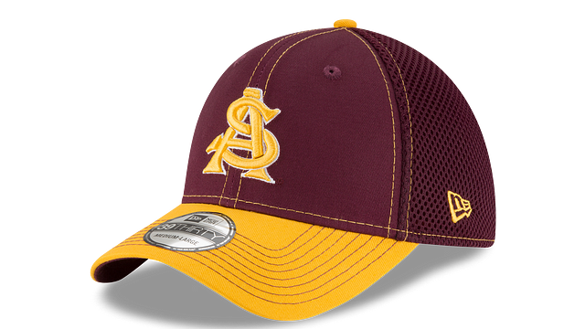 ARIZONA STATE SUN DEVILS TEAM CLASSIC 39THIRTY STRETCH FIT