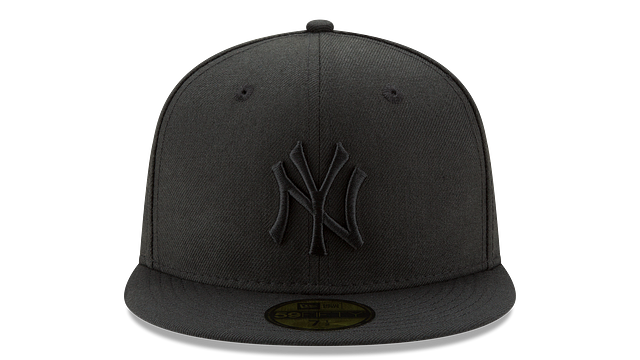 NEW YORK YANKEES MONUMENT PARK 59FIFTY FITTED