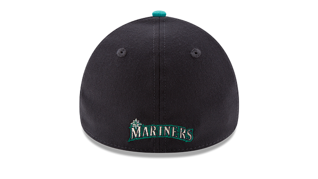 SEATTLE MARINERS TEAM CLASSIC 39THIRTY STRETCH FIT