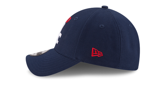 KIDS WASHINGTON WIZARDS THE LEAGUE 9FORTY ADJUSTABLE