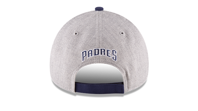SAN DIEGO PADRES HEATHER 9FORTY ADJUSTABLE