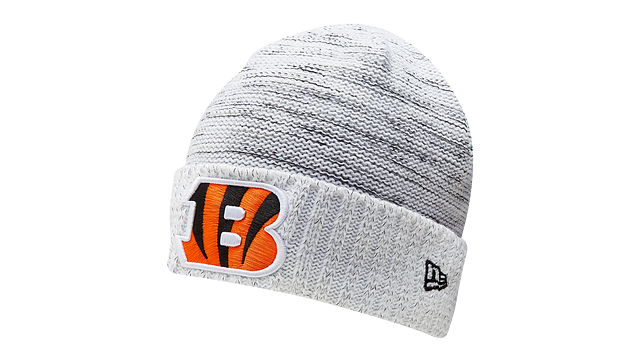 CINCINNATI BENGALS COLOR RUSH KNIT