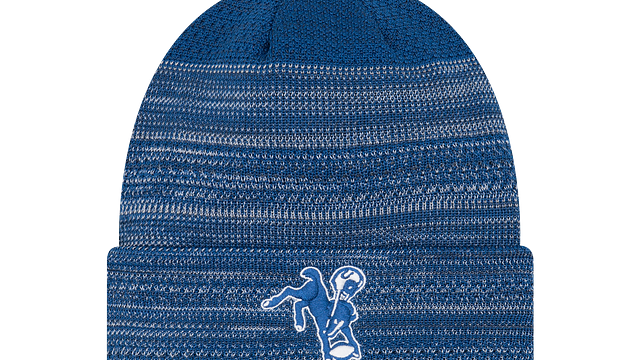 INDIANAPOLIS COLTS TD KNIT