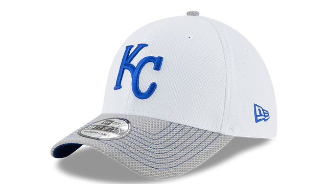 KANSAS CITY ROYALS 2T RAPID 39THIRTY STRETCH FIT