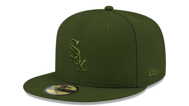 CHICAGO WHITE SOX TONAL 59FIFTY FITTED