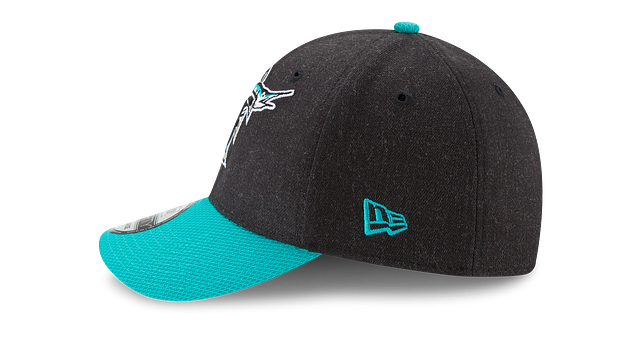 FLORIDA MARLINS CHANGE UP 39THIRTY STRETCH FIT