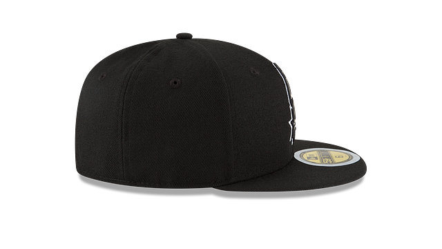 KIDS SAN ANTONIO SPURS TEAM COLOR 59FIFTY FITTED