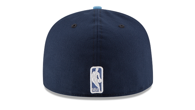 MEMPHIS GRIZZLIES 2TONE 59FIFTY FITTED