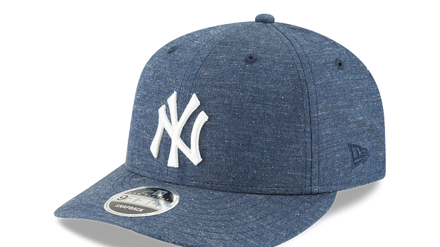 NEW YORK YANKEES TODD SNYDER LOW PROFILE 59FIFTY FITTED