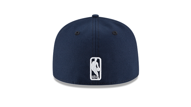 KIDS UTAH JAZZ TEAM COLOR 59FIFTY FITTED