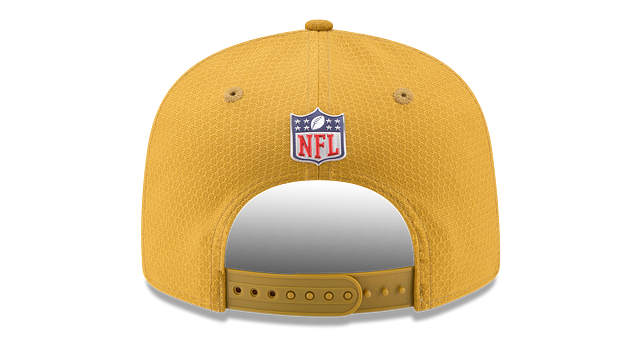 JACKSONVILLE JAGUARS COLOR RUSH 9FIFTY SNAPBACK