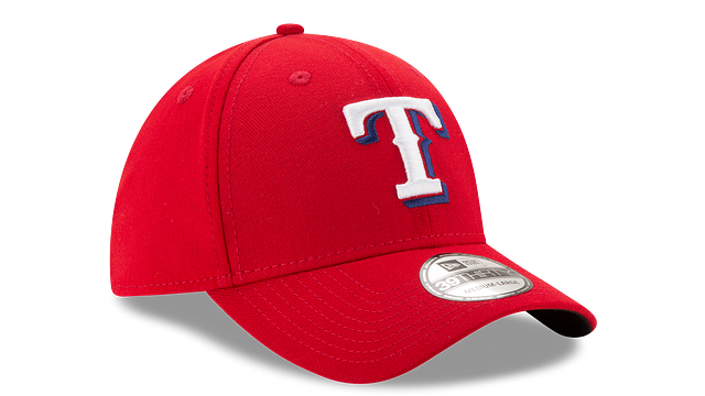 TEXAS RANGERS TEAM CLASSIC 39THIRTY STRETCH FIT