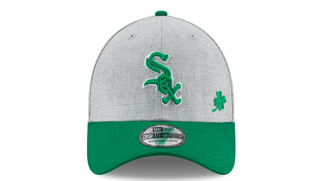 CHICAGO WHITE SOX CHANGE UP 39THIRTY STRETCH FIT