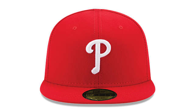 KIDS PHILADELPHIA PHILLIES MY FIRST AC 59FIFTY FITTED