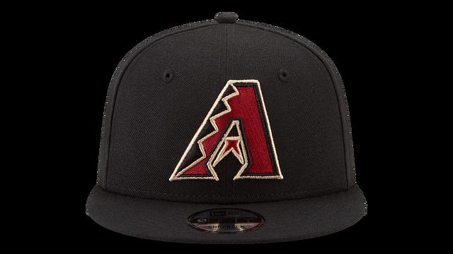 ARIZONA DIAMONDBACKS MLB BAYCIK 9FIFTY SNAPBACK