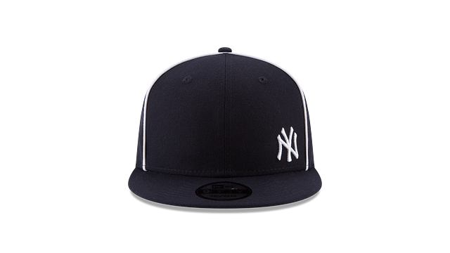 NEW YORK YANKEES Y2K FLAWLESS 9FIFTY SNAPBACK Front view