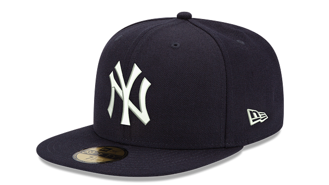 NEW YORK YANKEES '96 WORLD SERIES 59FIFTY FITTED